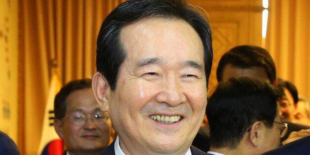 20대 국회 정세균 신임 국회의장이 밝힌 포부