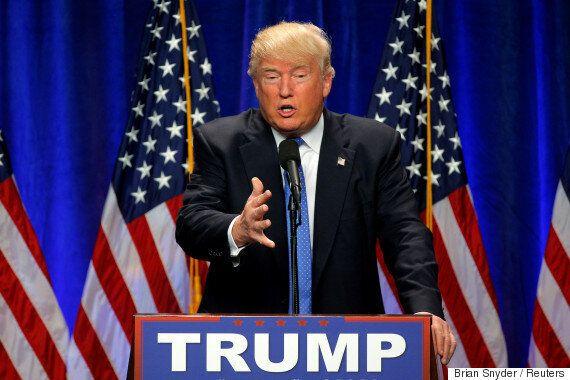 도널드 트럼프의 이 '올랜도 테러대책'은 정말 끔찍한 편견으로