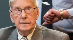 독일, 94세 전 나치 친위대원에게 징역형