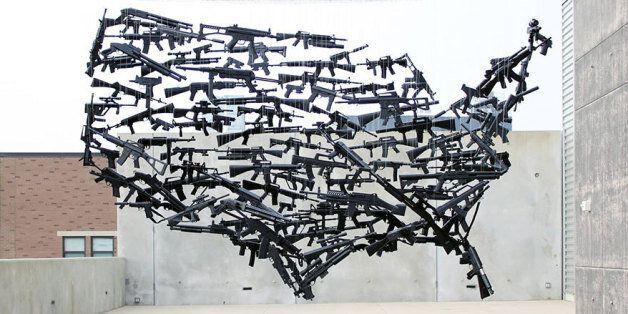 모두 총기를 소지하면, 안전해질 수