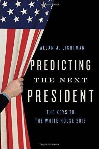 1984년 이후 미국 대선 결과 예측을 모두 적중시킨 사람이 있다. 비결은 의외로