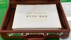 여권, '청문회법' 위헌 검토