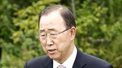 유엔은 반기문 총장이 '퇴임 직후 공직 진출 제한' 결의에 대해 알고 있다고
