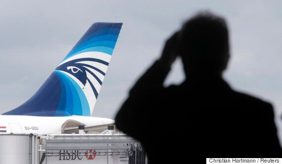 테러? 기체결함? 이집트항공 MS804편 여객기 '실종'