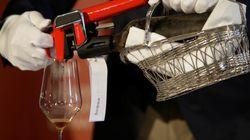 150년 된 와인이 경매에