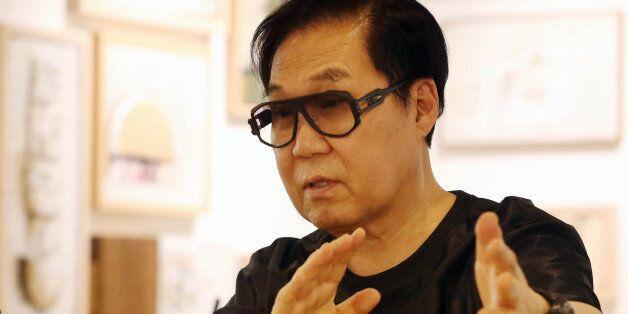조영남과 진중권에게 '예술 모독죄'를