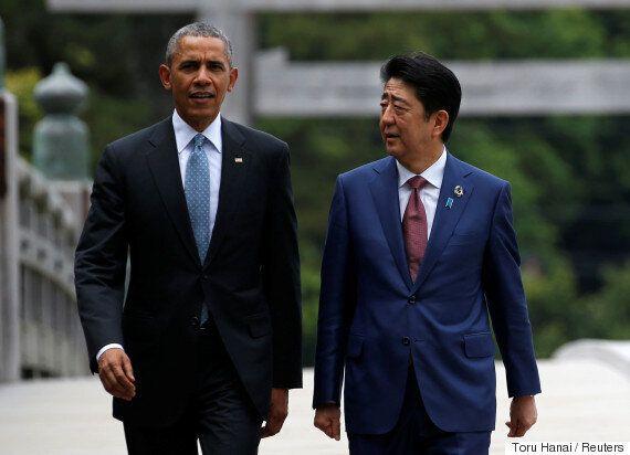 시오노 나나미는 오바마에게 사과를 요구하지 않은 것이 일본의 품위를 높였다고