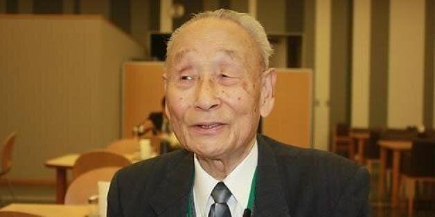 일본군에 동원돼 전범 판정을 받은 한국인에 대한 보상을 촉구하는 집회가 일본 국회에서