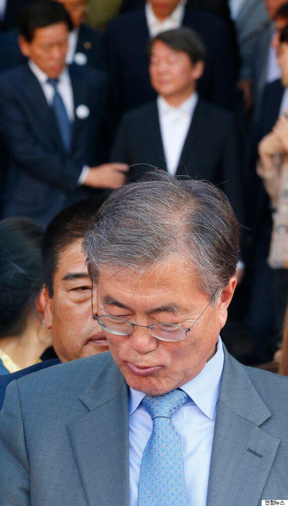 박근혜 대통령·새누리당 지지율이 2주연속 하락하다