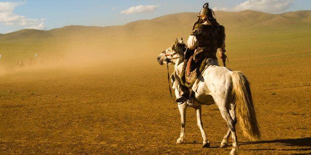 몽골 기병의 유럽 정복을 막은 것은 이것이었을지도