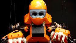 한국, '로봇대체 위험 일자리' 비율 OECD 가장