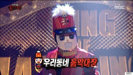 '우리동네 음악대장'이 결국 9연승을