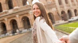 버킷리스트 로마를 기발하게 여행하는 10가지