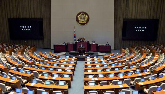 처음 국회의원이 된 132명의 각오를 모두