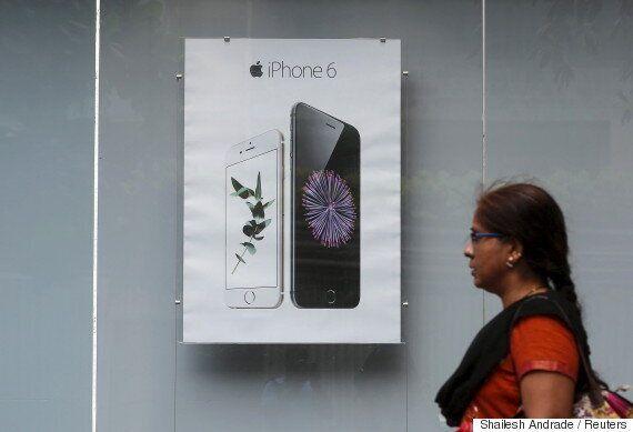 애플 팀 쿡, 인도에 '리퍼폰' 판매 의지를 다시 한 번 강하게
