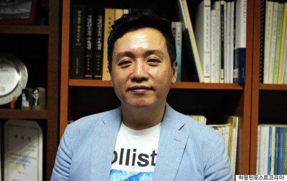 [HUFF PRIDE ①] 성소수자 인권운동가·군인권센터 소장 임태훈