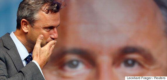 오스트리아 '극우 대통령'은 나오지 않았다 : 결선투표에서 무소속 좌파 반데어벨렌 후보