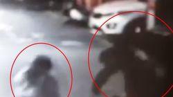 '쌍방폭행'으로 결정 난 양주 주차장 사건