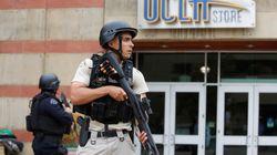 미국 UCLA에서 총격 사건 : 2명