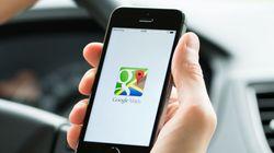구글맵은 앞으로도 한국에서 '반쪽'일