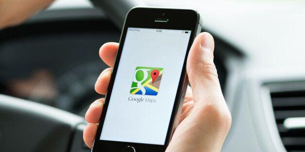 구글이 한국 정부에 '지도 반출'을 다시 신청했다. 가능성은