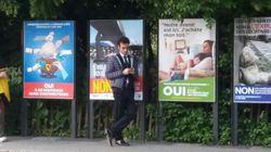스위스, 국민에게 조건없이 기본소득 지급하는 첫 나라가