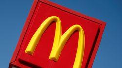 맥도날드가 정말 획기적인 조리법을 시험하고