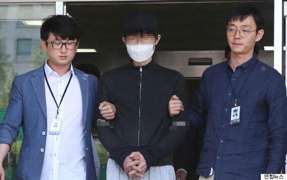 이상경 프로파일러가 밝힌 '강남역