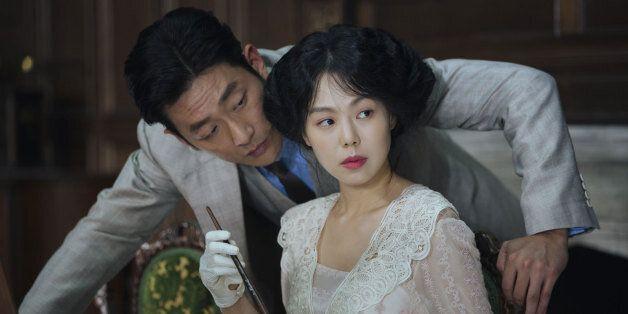영화 '아가씨' 개봉 4일만에 '100만 관객'