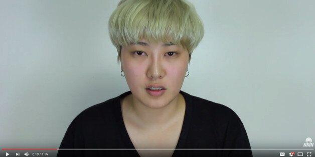 유명 뷰티 유튜버, 남성 아이돌 성희롱 표현에 대해 사과하다