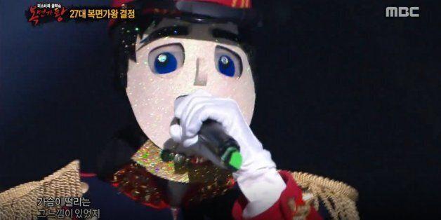 [TV톡톡] '복면가왕' 음악대장의 진심, 부디 하늘에도