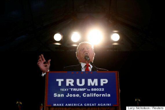 미국 공화당 1인자 폴 라이언, 마침내 트럼프 지지를 공식