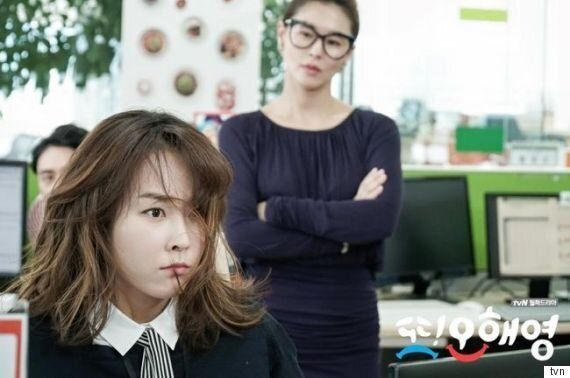[Oh!쎈초점] '또오해영', tvN월화극 새 역사 썼다...최고