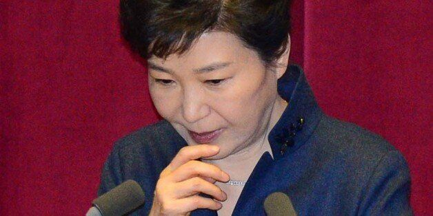 더불어민주당 이춘석 의원이 박근혜 대통령의 국회법 거부권은 '꼼수'라고 생각하는