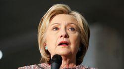 클린턴 '이메일 스캔들' 파문이