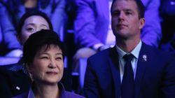 박 대통령은 유럽의 'K팝 열풍'에