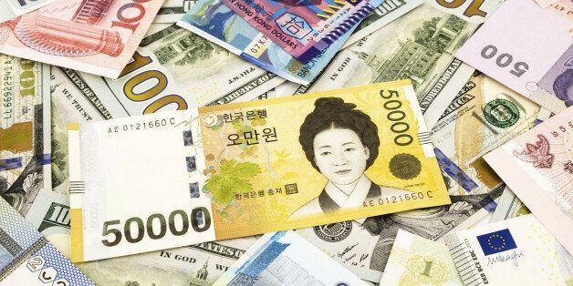 한국은행, 평창동계올림픽을 맞아 사상 처음으로 '기념지폐'