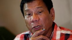 대통령에 당선된 '필리핀의 트럼프'가 이번엔 부패 경찰관을 죽이겠다고