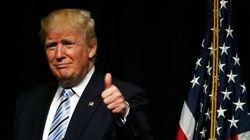 이제 트럼프는 '공식'