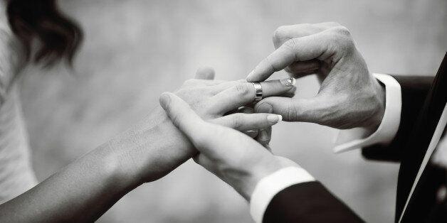 당신이 결혼할 준비가 되지 않았다는 10가지