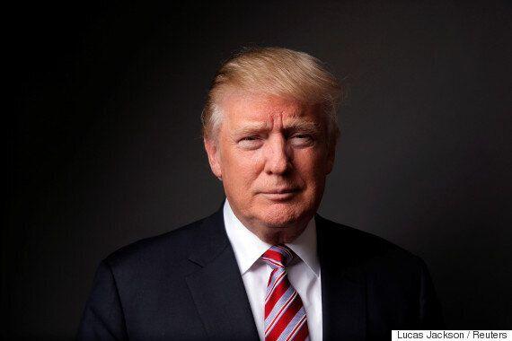 홍준표가 트럼프를 이명박에 비유하는 수수께끼 같은 글을