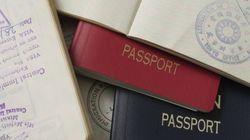 세계에서 가장 가치 있는 여권은 독일