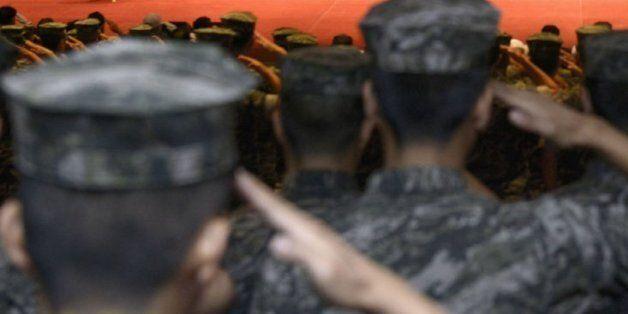 해병대 병장, 휴가 도중 20여분 사이에 시민 6명