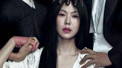 박찬욱의 첫 번째 로맨틱 코미디