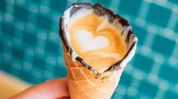 인스타그램에서 가장 유명한 커피는 바로