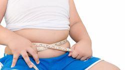 전세계 5세 미만 과체중 아동은 현재 4,100만