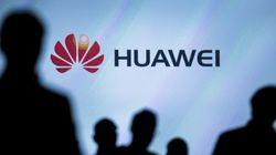 화웨이가 삼성전자에 특허권 침해 소송을