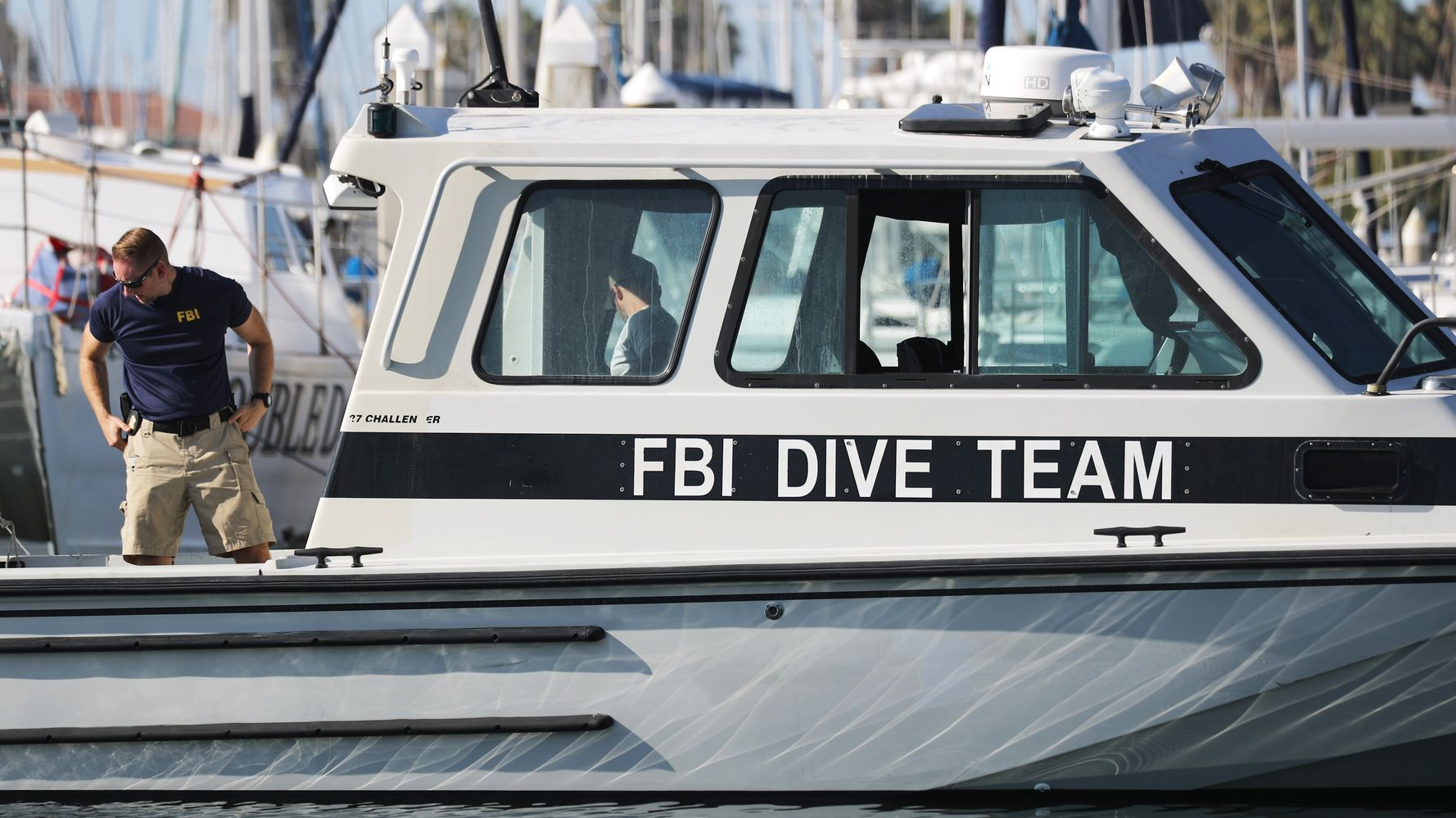 Westlake Legal Group 5d71a3673b0000e540cfaf10 Harrowing New Details Emerge About California Dive Boat Fire That Killed 34
