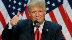 트럼프의 월스트리트