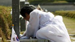 '5·18 학술대회' 초청받은 재독동포, 인천공항서 강제